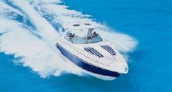 2010 - Formula Boats - 37 Cruiser