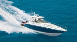 2010 - Formula Boats - 40 Cruiser