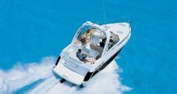2010 - Formula Boats - 27 Cruiser