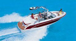 2011 - Formula Boats - 240 Bowrider