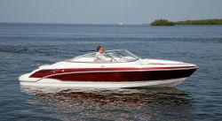 2011 - Formula Boats - 240 Bowrider Sport