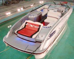 2011 - Formula Boats - 290 FX4