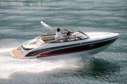 2011 - Formula Boats - 240 Sun Sport