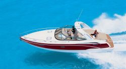 2011 - Formula Boats - 350 Sun Sport