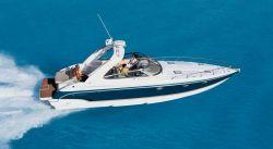 2011 - Formula Boats - 370 Super Sport