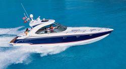 2011 - Formula Boats - 400 Super Sport