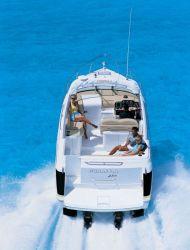 2011 - Formula Boats - 27 Cruiser