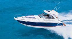 2011 - Formula Boats - 37 Cruiser