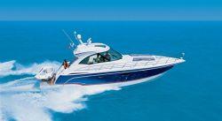2011 - Formula Boats - 45 Yacht