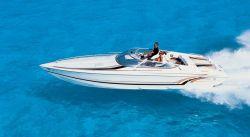 2011 - Formula Boats - 292 FAS3TECH