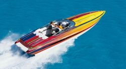 2012 - Formula Boats - 382 FAS3TECH