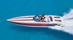 2012 - Formula Boats - 353 FAS3TECH