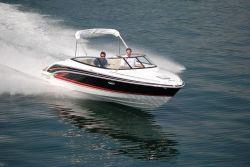 2012 - Formula Boats - 240 Sun Sport