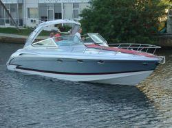 2012 - Formula Boats - 370 FX7