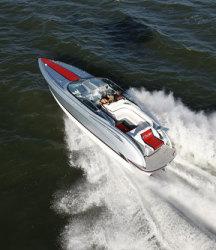 2012 - Formula Boats - 310 FX5