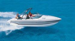 2012 - Formula Boats - 260 Sun Sport