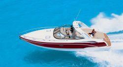 2012 - Formula Boats - 350 Sun Sport