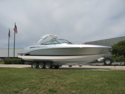 2012 - Formula Boats - 350 FX6
