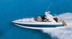 2012 - Formula Boats - 370 Super Sport