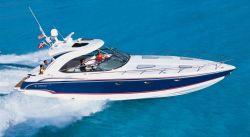 2012 - Formula Boats - 400 Super Sport