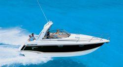 2012 - Formula Boats - 27 Cruiser
