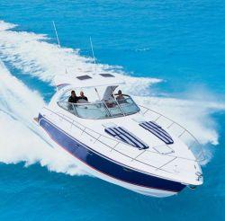 2012 - Formula Boats - 37 Cruiser