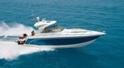 2012 - Formula Boats - 40 Cruiser