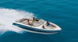 2012 - Formula Boats - 270 Bowrider
