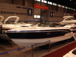 2012 - Formula Boats - 290 Bowrider