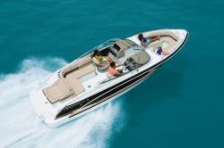 2013 - Thunderbird Formula Boats - 270 Bowrider