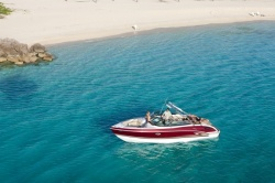 213 - Thunderbird Formula Boats - 290 Bowrider