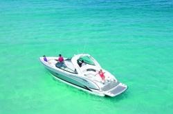 2013 - Thunderbird Formula Boats - 310 Bowrider