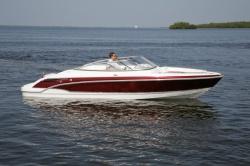 2013 - Thunderbird Formula Boats - 24 Bowrider Sport