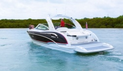 2013 - Thunderbird Formula Boats - 350 Crossover Bowrider