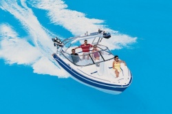 2013 - Thunderbird Formula Boats - 240 Bowrider