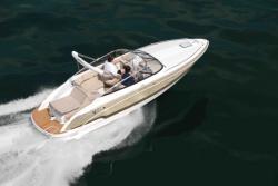 2013 - Thunderbird Formula Boats - F-240 Sun Sport