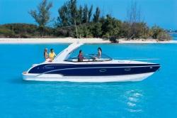2013 - Thunderbird Formula Boats - F-310 Sun Sport