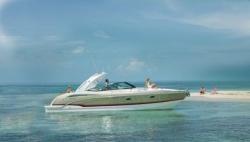 2013 - Thunderbird Formula Boats - F-350 Sun Sport