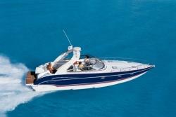 2013 - Thunderbird Formula Boats - F-370 Super Sport