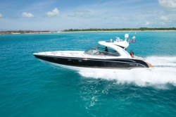 2013 - Thunderbird Formula Boats - F-400 Super Sport