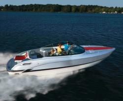 2013 - Thunderbird Formula Boats - 290 FX 4