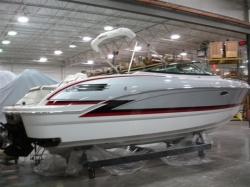 2013 - Thunderbird Formula Boats - 290 FX4 BR