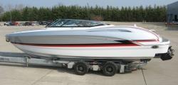 2013 - Thunderbird Formula Boats - 31O FX5 BR