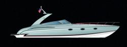 2013 - Thunderbird Formula Boats - 4OO FX 8