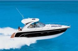 2013 - Thunderbird Formula Boats - 34 PC
