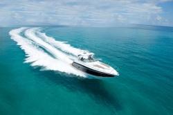 2013 - Thunderbird Formula Boats - 40 PC