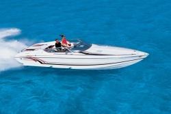 2013 - Thunderbird Formula Boats - 292 FAS3TECH
