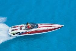 2013 - Thunderbird Formula Boats - 353 FAS3TECH Sport
