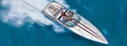 2013 - Thunderbird Formula Boats - 353 FAS3TECH