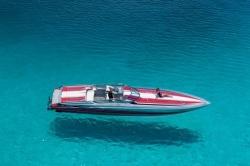2013 - Thunderbird Formula Boats - 382 FAS3TECH